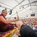 Diamond Way Buddhism Summer Course 2017 in Immenstadt