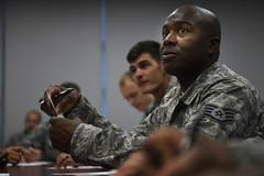 145th Logistics Readiness Squadron supports Hurricane Irma Relief