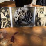 CD-Taufe S.I.E.G.