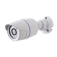 HDVD™ HDVD-TB1F7 720P 1.3 Megapixel HD TVI CCTV Security Surveillance Bullet Pipe Outdoor / Indoor Camera 3.6mm Lens 18IR (upto 60ft) DC 12V For Sale