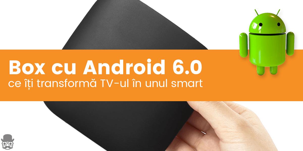 TV cu Android pentru doar 100 lei! Suporta payback 4K si are WIFI 140
