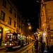 Evening in Lviv
