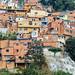 Steep Favela, Bucaramanga Colombia