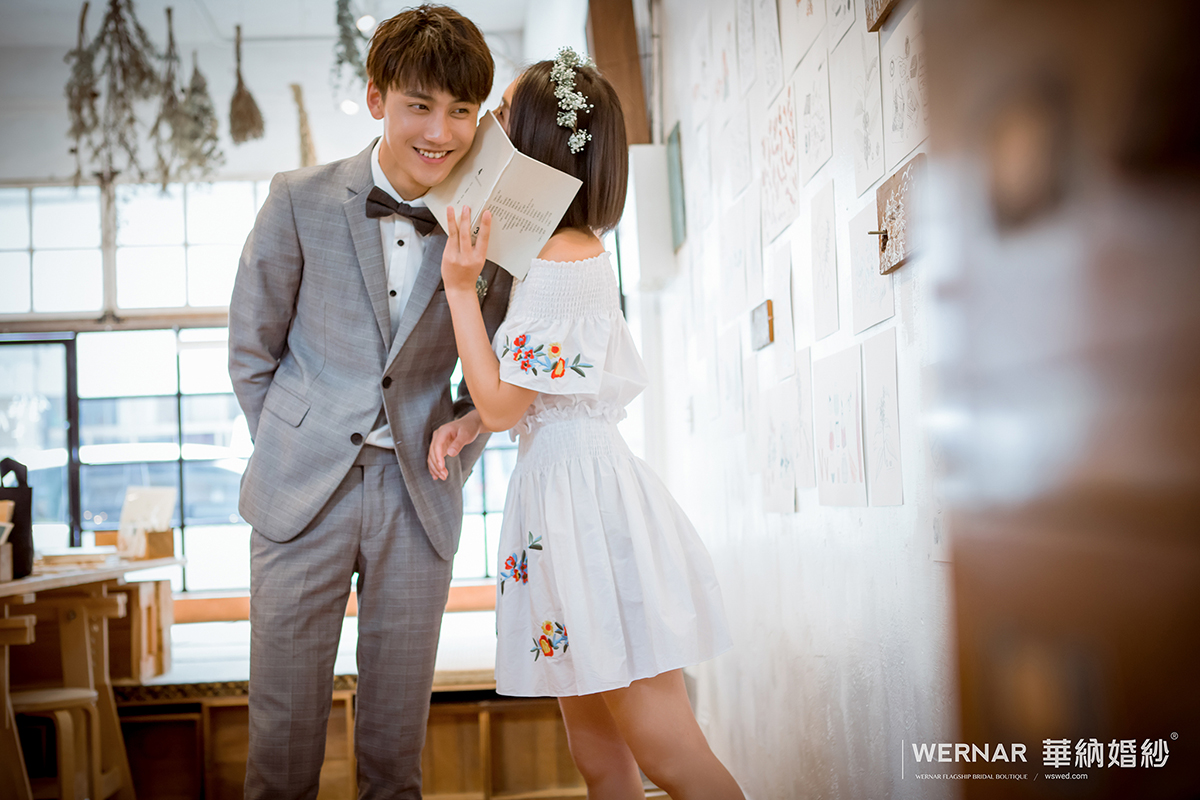 婚紗攝影,自主婚紗,婚紗照