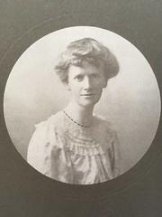 Eglantyne Jebb in Cambridge