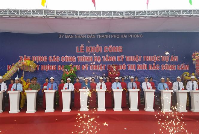 """Dự án hải phòng  <img src=""""images/"""" width="""""""" height="""""""" alt=""""Công ty Bất Động Sản Tanlong Land"""">"""