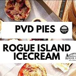 Are you ready for fall fest with @pvdpie on Sunday?! Tickets are almost sold out! We will be serving our award winning fall inspired icecream paired with PVD Pies speciality mini pies! Link in bio for tickets. - - Shoutout to @xoheatherrmarie for this ama