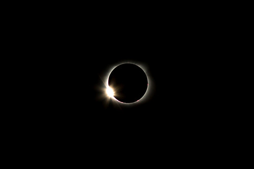 2017 09 21 - Eclipse from Clayton Georgia - Photos by Zonglin Jack Li - Civil Engineering Undergraduate 1