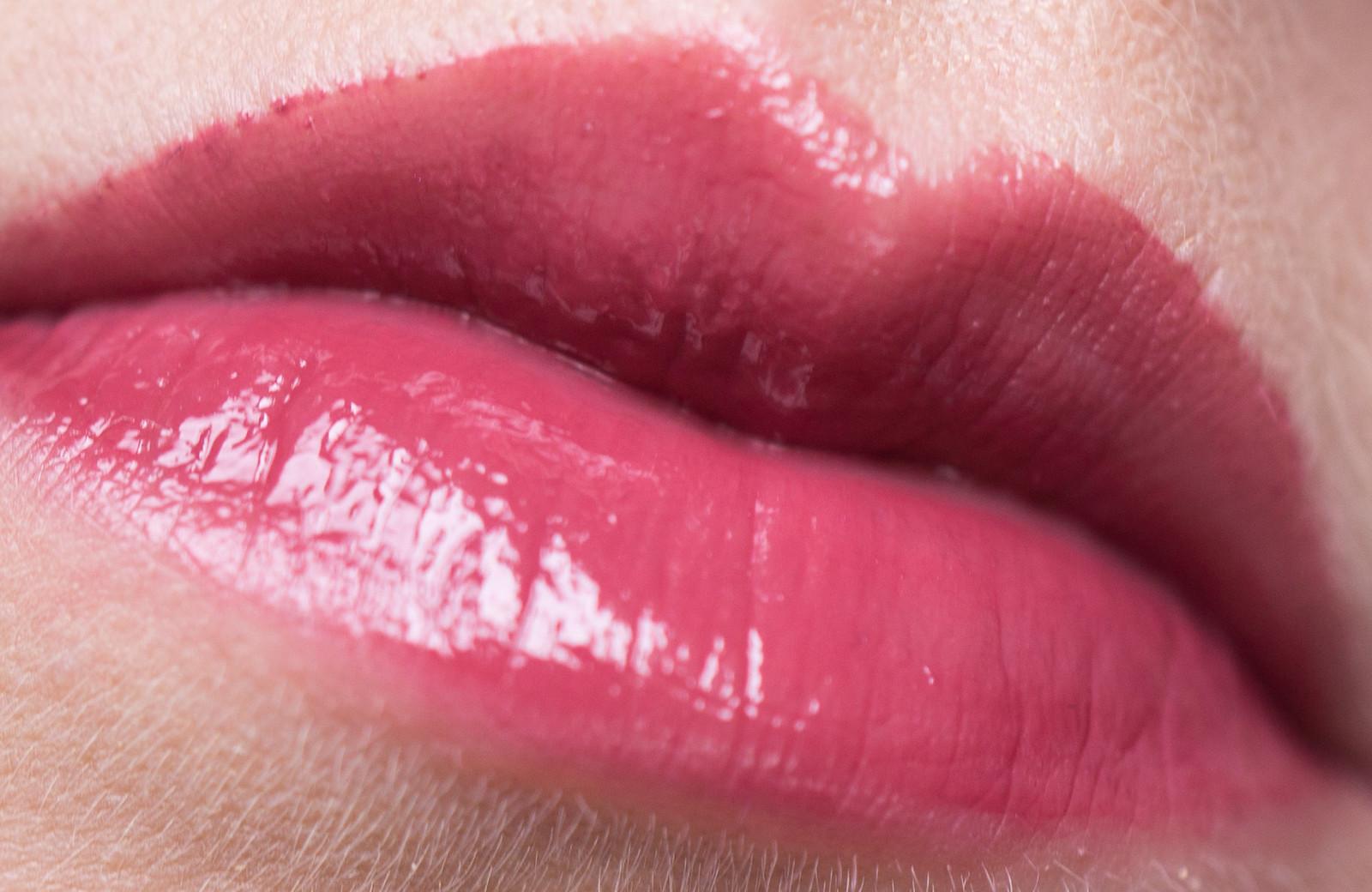 Блеск для губ Flovera 07