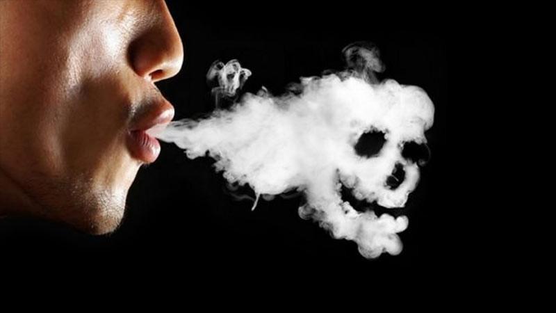 Penelitian: Merokok Terkait Keringkihan Fisik pada Manula