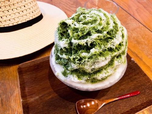 かき氷 #summer #memory
