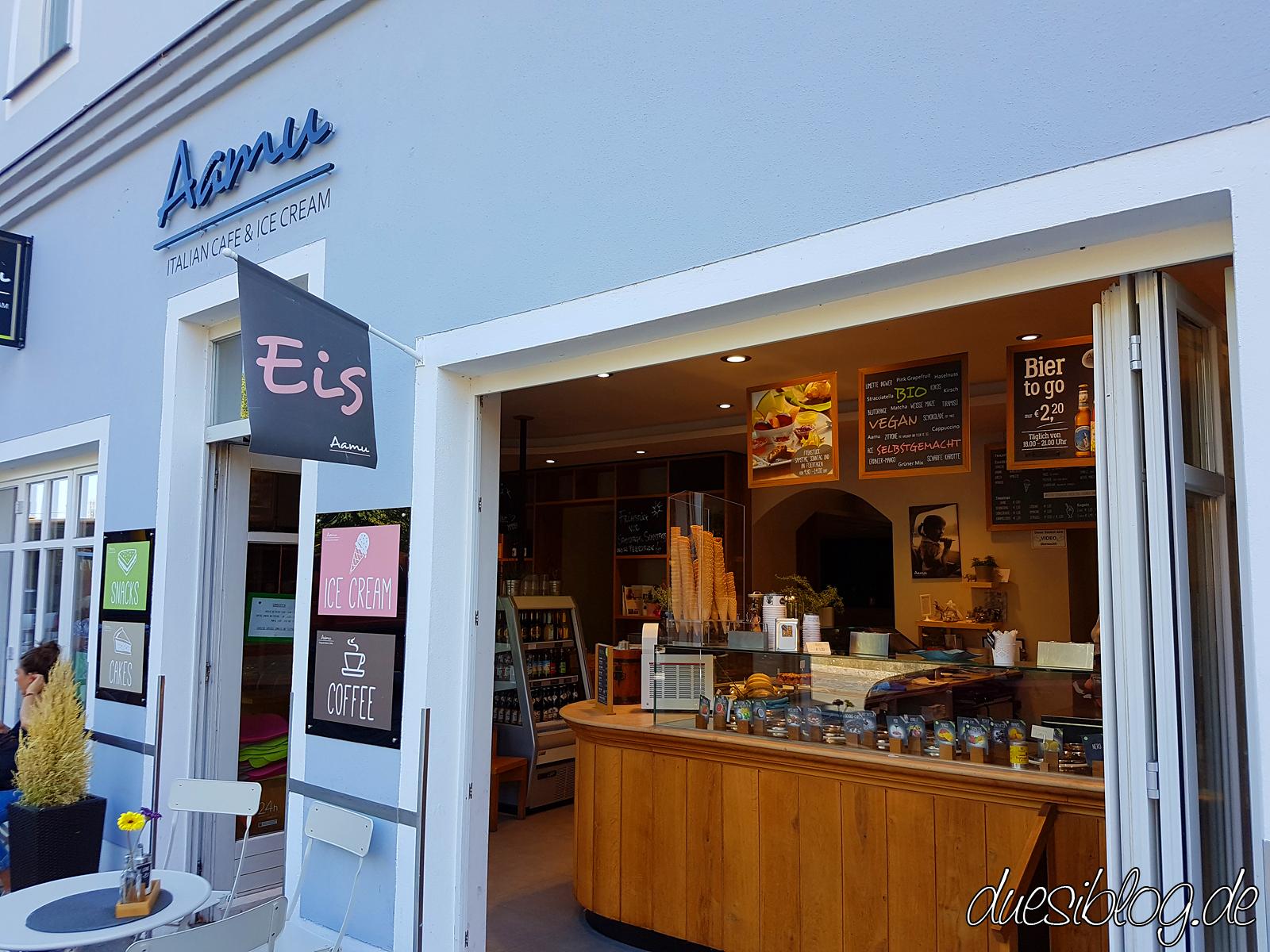 Regensburg vegan Travelblog duesiblog 10