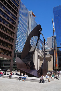 272 Picasso Sculpture Daley Plaza