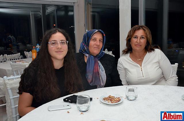 Emine Ersoy, Fatma Ersoy, Fatma Ersoy