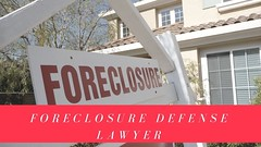 Tampa Foreclosure Defense Lawyer (813) 990-7944 Zoberg Law Firm