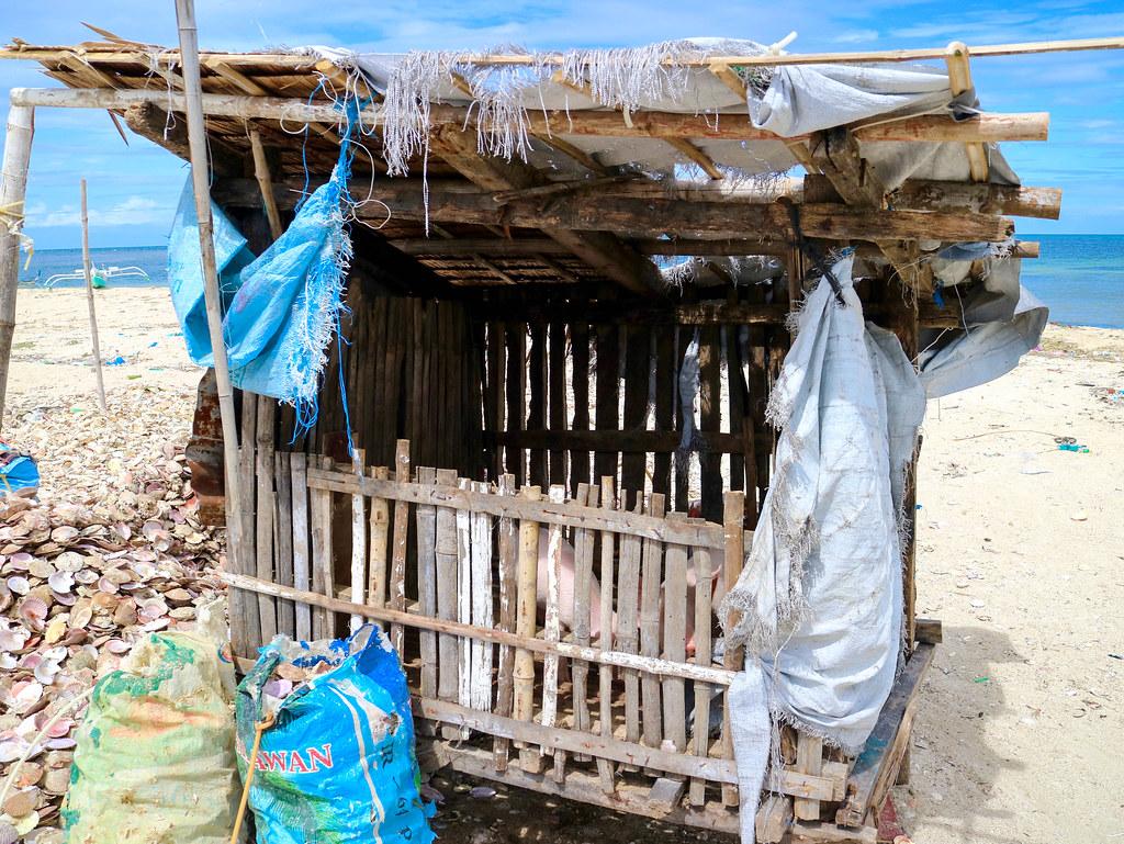 Playa Kota norte Bantayan