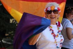 Pride in Okotoks