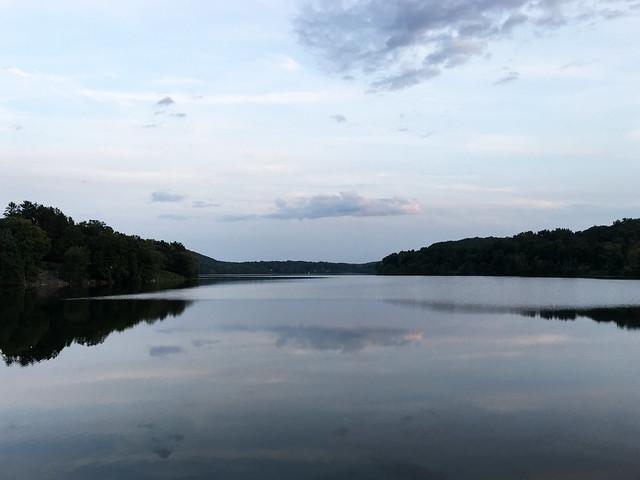 Croton Falls Reservoir