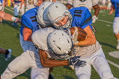 Football is a Contact Sport