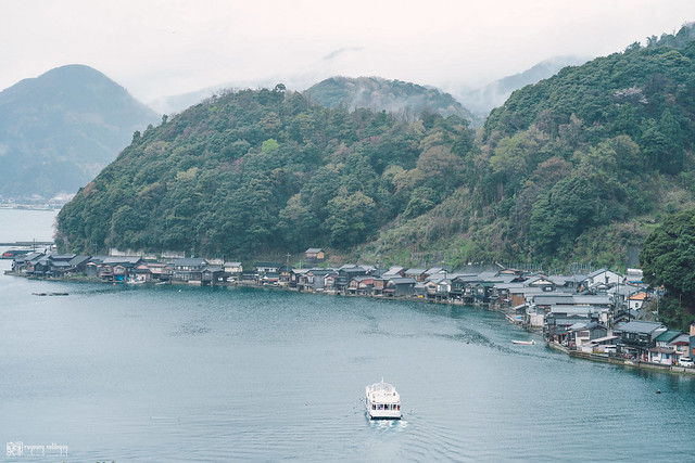 十年,京都四季 | 卷四 | 那兒春色滿城 | 36
