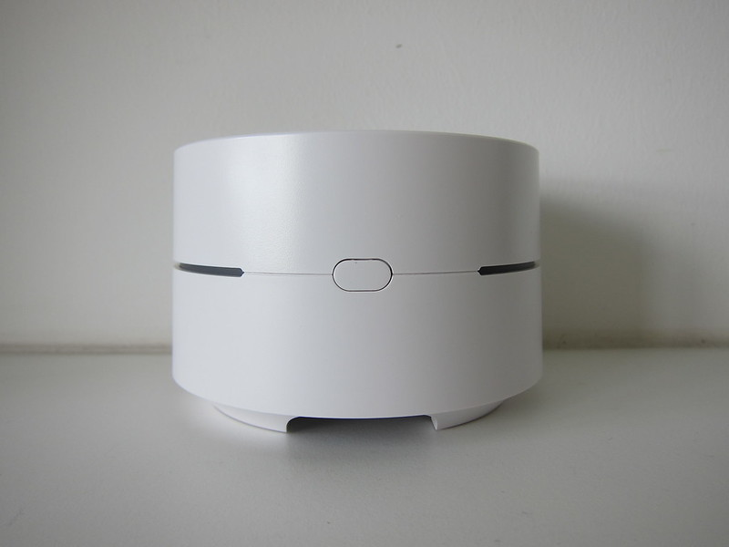 Google Wifi - Back