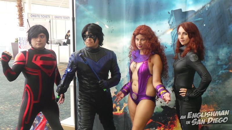 image - Long Beach Comic Con (Dan Berry Gallery 02) 51