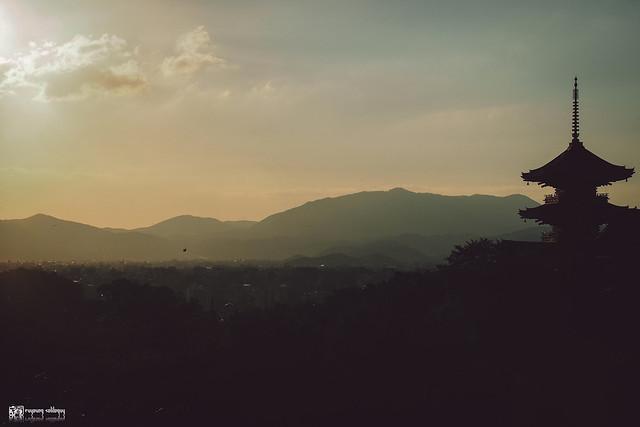 十年,京都四季 | 卷五 | 京都與我,有時還有關西 | 04