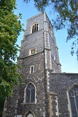 St Clement, Ipswich