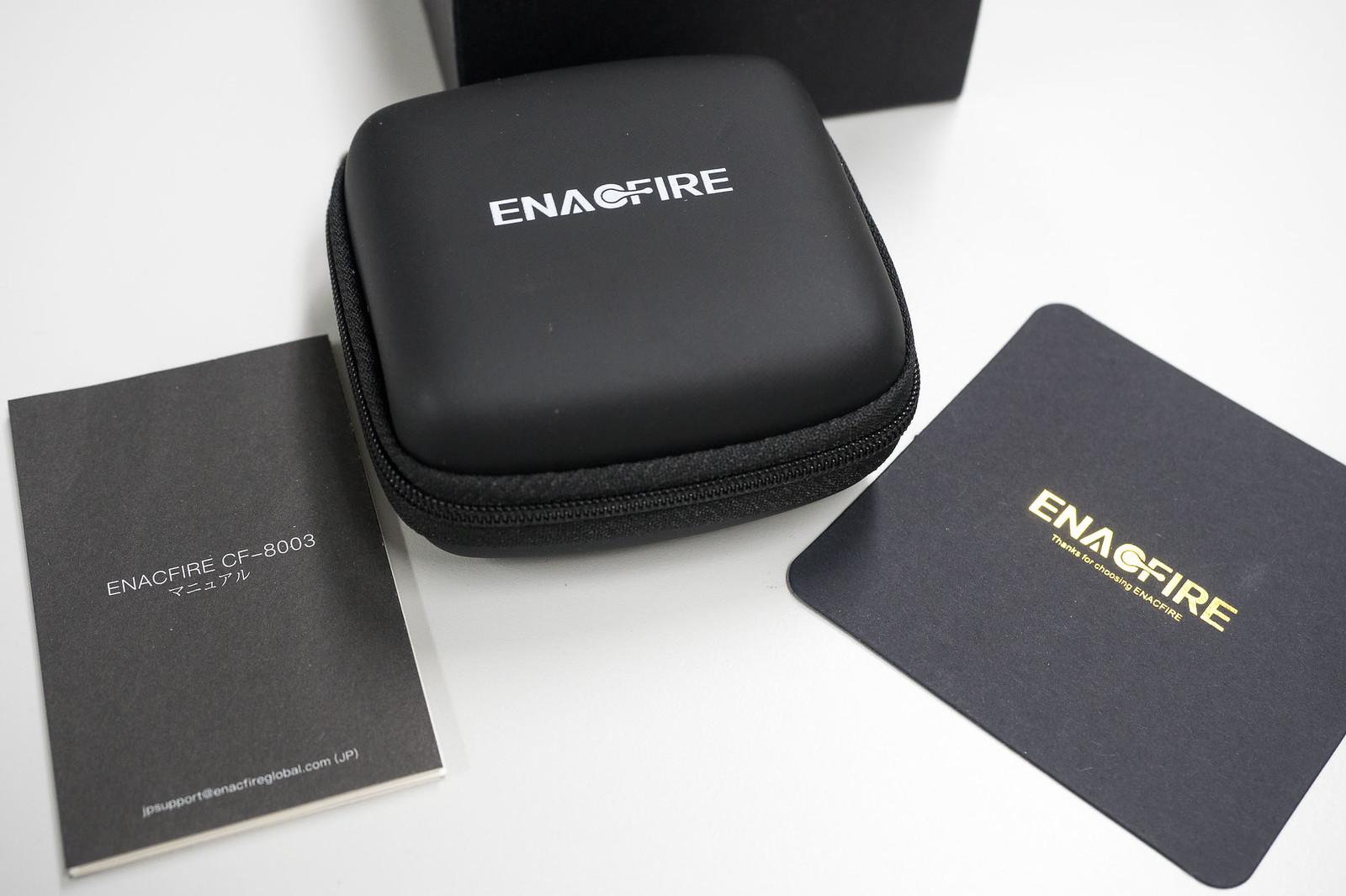 ENACFIRE-2