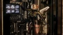 Dino Crisis 3 Sonya Hart 10 (1080p)