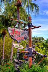 The Jingle Cruise Expedition