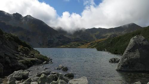 poland polen tatry tatras mountains góry gebirge
