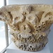 Museo de Segovia capitel corintio romano 20