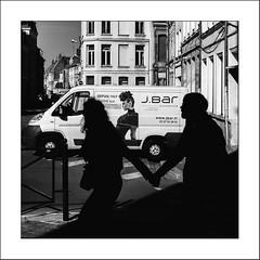 Street Life #1 - Photo of Douai