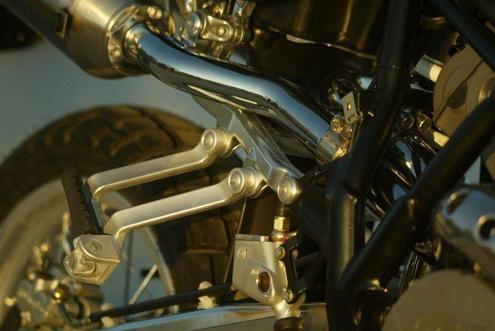 KTM 950 Adventure 2005 - 51