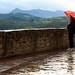 Llueve en rojo by alhambra.jose