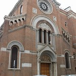 2013 S.Lorenzo da Brindisi sconsacrata j - https://www.flickr.com/people/35155107@N08/