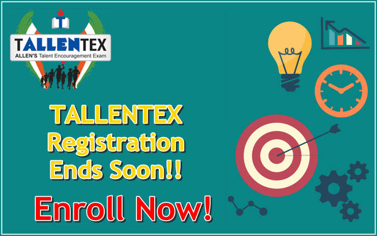 Tallentex registration Banner