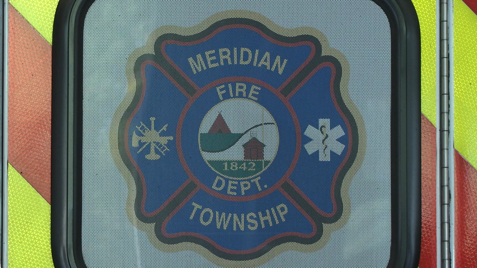 Meridian Township Fire Department Receives Fire Prevention Grant