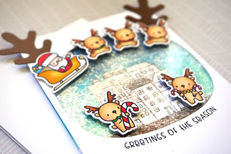 SH - Little Reindeer Agenda - 2