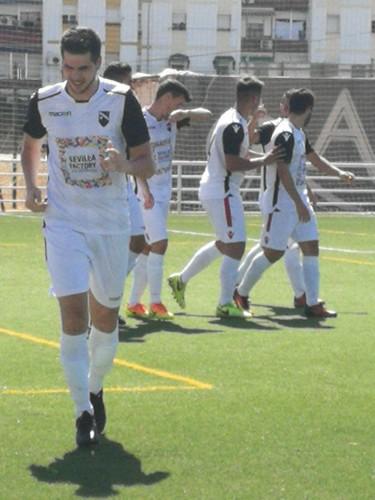 Fútbol 2º Andaluza Atlético Dos Hermanas C.D. Soleá