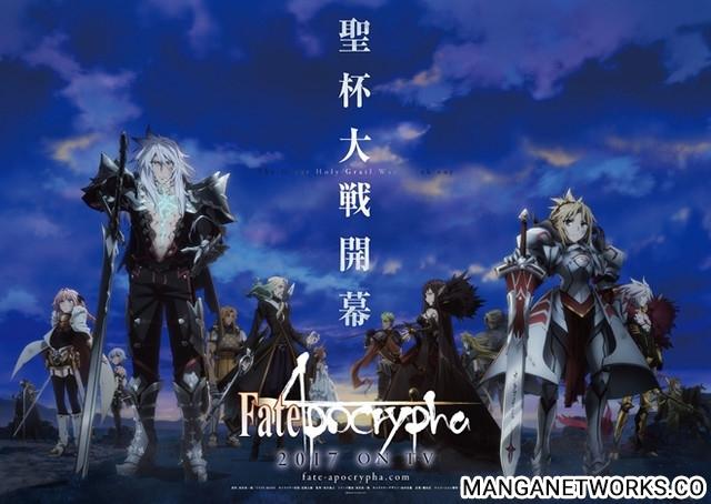 37318496075 59056346bb o Anime Fate/Apocrypha chính thức công bố sẽ cho ra mắt tập phim đặc biệt 12.5