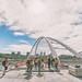 Walter Dale Bridge - Edmonton