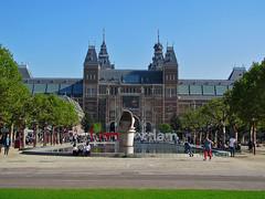 Temple of Dutch arts