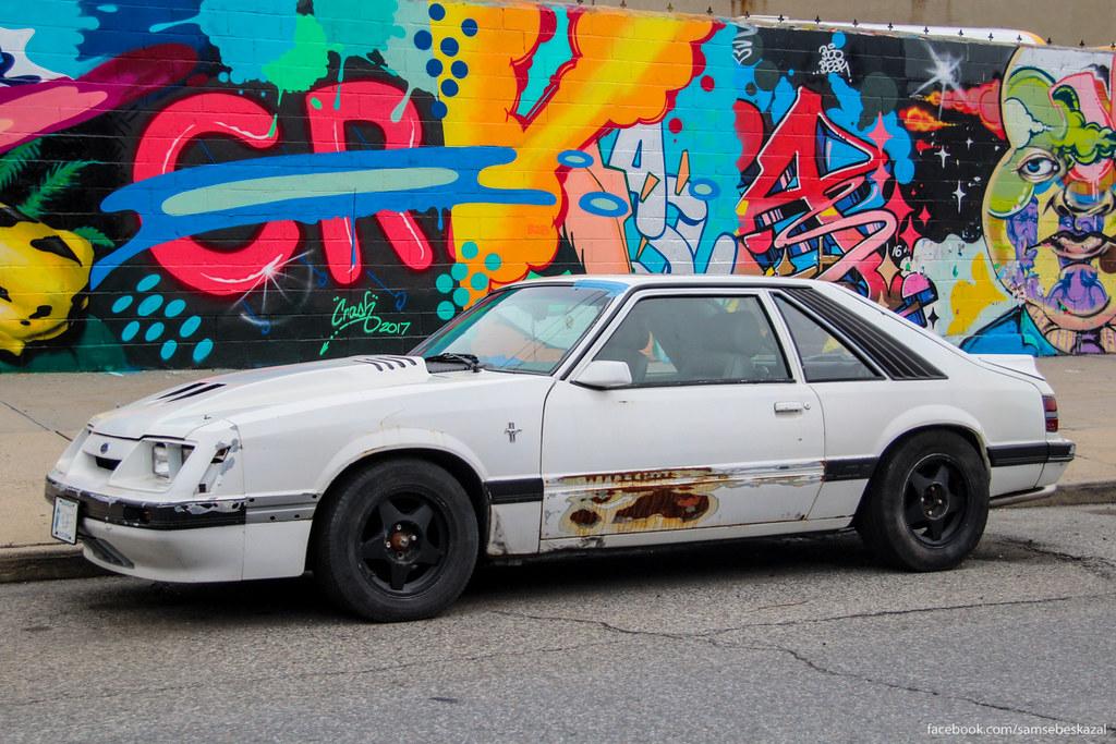Старые автомобили на улицах Нью-Йорка - 29 samsebeskazal-4043.jpg
