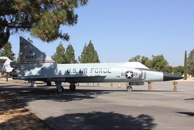 F-102A 56-1247
