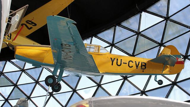 YU-CVB