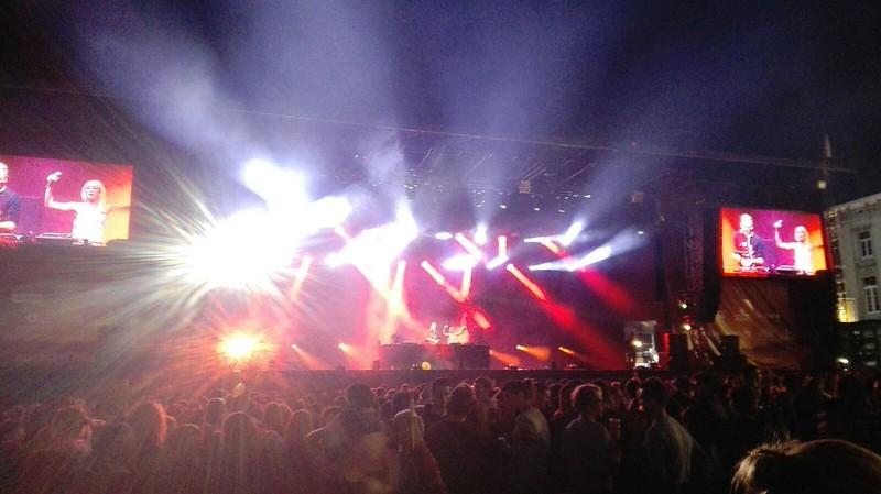 Festival de Gante 3