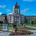2017 - Road Trip - Regina - Legislative Grounds by Ted's photos - Off & On