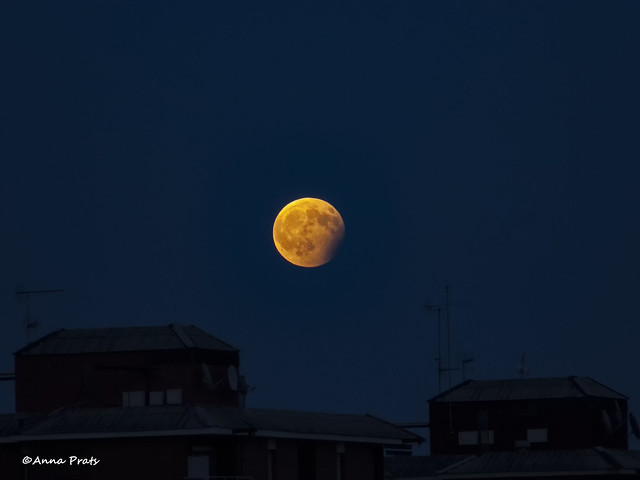 Eclipsi lunar agost 2017, Panasonic DMC-FZ38